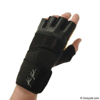 rukavice KH Pulse bez prstů M -