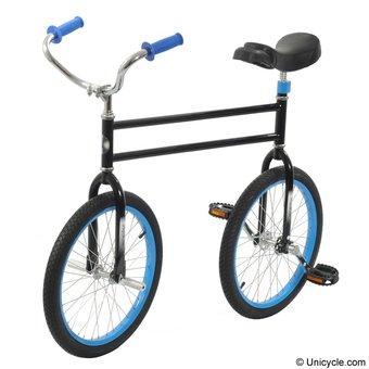 Circus Bike 20