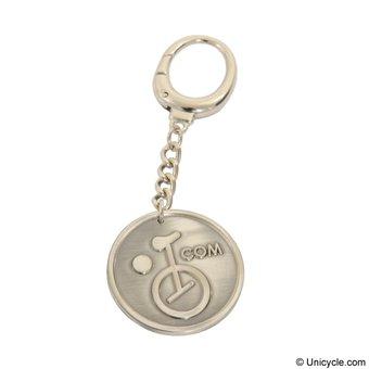 přívěsek na klíče UDC -