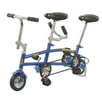 Qu-Ax Mini Tandem Bike -